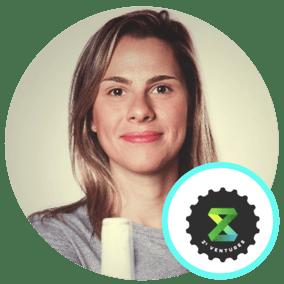 Adriana Molari - ZX Ventures Brasil