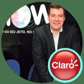 Andre Guerreiro - Claro Brasil