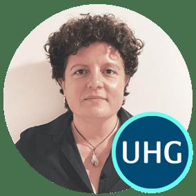 Rosane Ricciardi - UnitedHealth Group